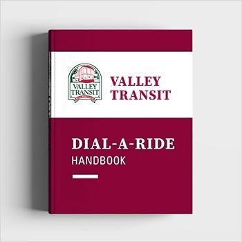 Dial a ride handbook